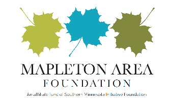 Mapleton Area Foundation  Logo