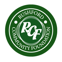 Rushford Community Foundation Logo