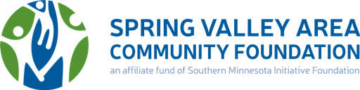 Spring Valley Area Community Foundation Logo