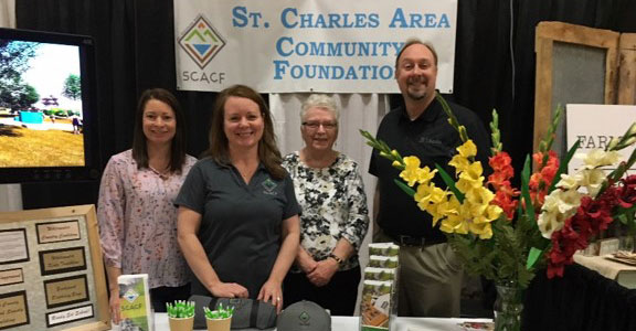 St Charles SMIF Group