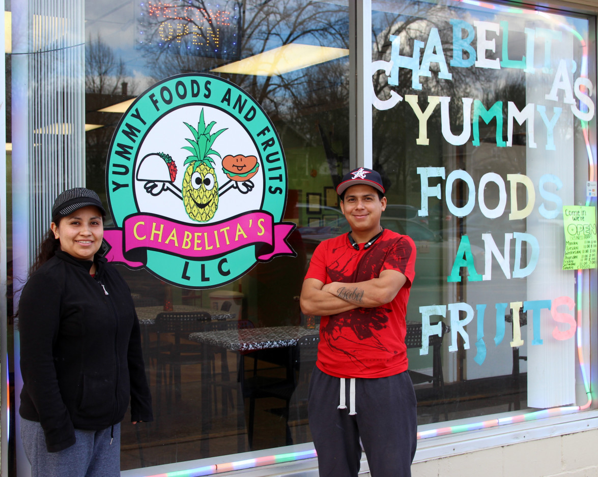 Loan Client Spotlight Chabelitas Yummy Foods And Fruits 01