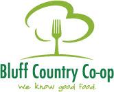 Bluff County Co Op