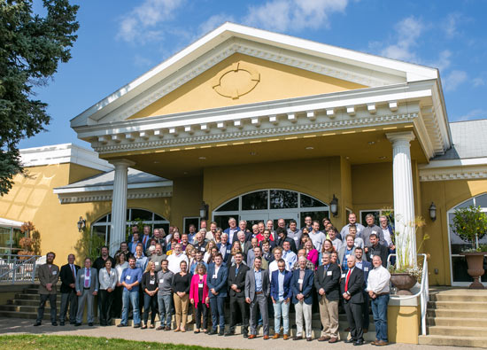 Entrepreneurs Gather In Austin For Third Annual Entrepreneurial Bridge 01