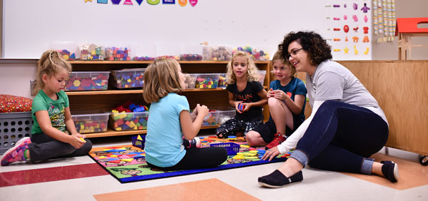 Americorps Leap Launching New Careers In Early Childhood 01