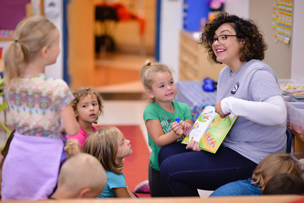 Americorps Leap Launching New Careers In Early Childhood 02