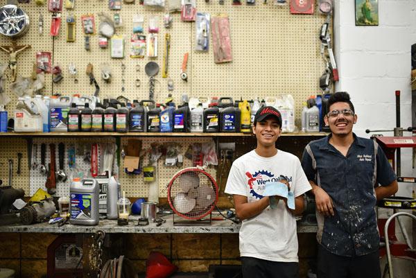 New Entrepreneurs Leading The Way West Oakland Auto 05