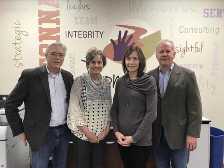 Cliftonlarsonallen Foundation Donates 25000 To Support Smifs Prosperity Initiative