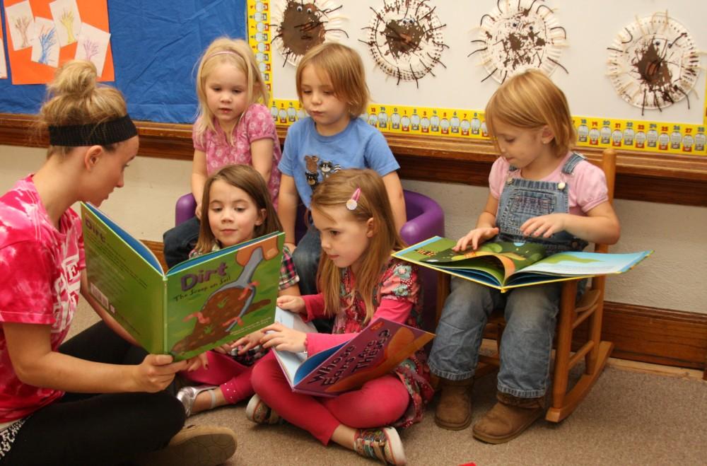 SMIF Seeking Applications For Literacy Grant