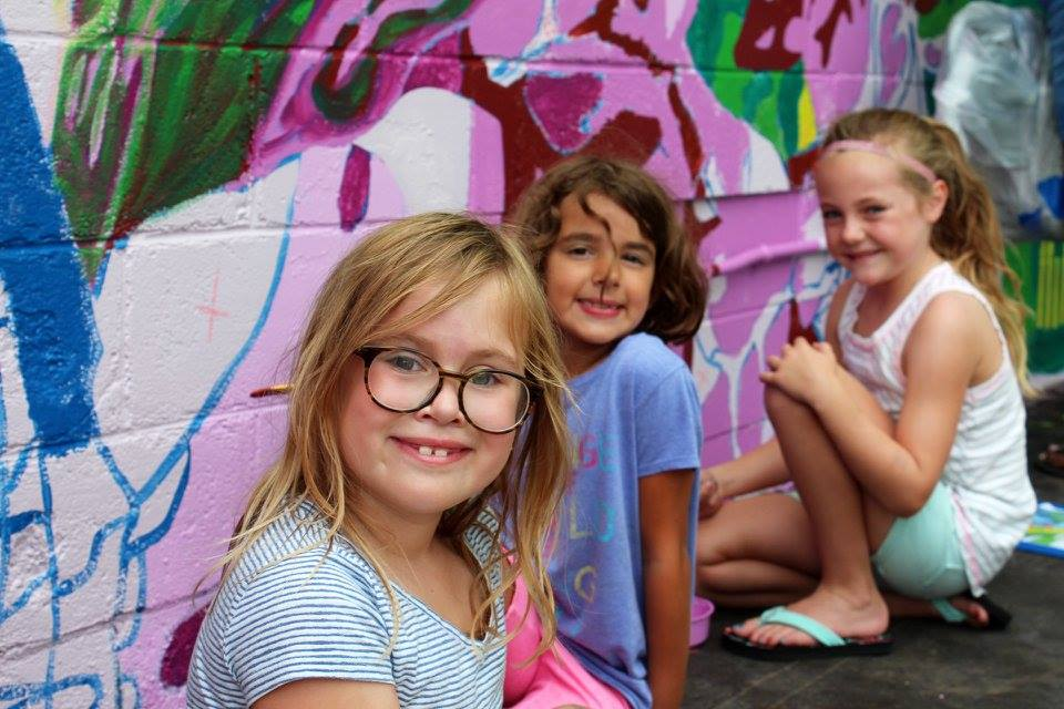 SMIF Seeking Applications For Paint The Town Grant