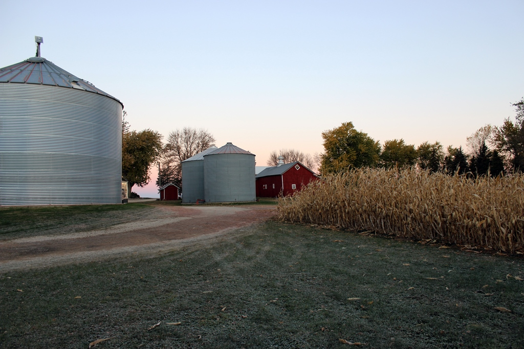 Preserving Our Farming Heritage And Investing In The Future