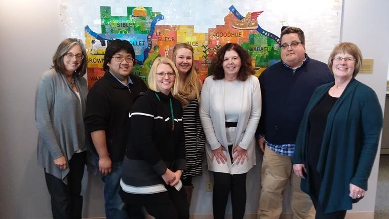 Southern Minnesota Initiative Foundation Names Vista Sites
