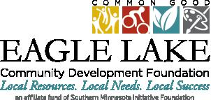 Eagle Lake Logo