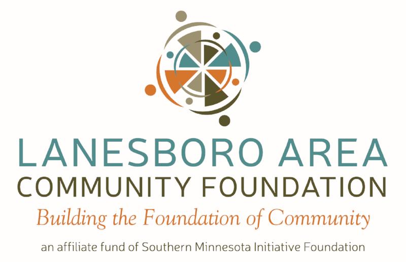 Lanesboro Logo