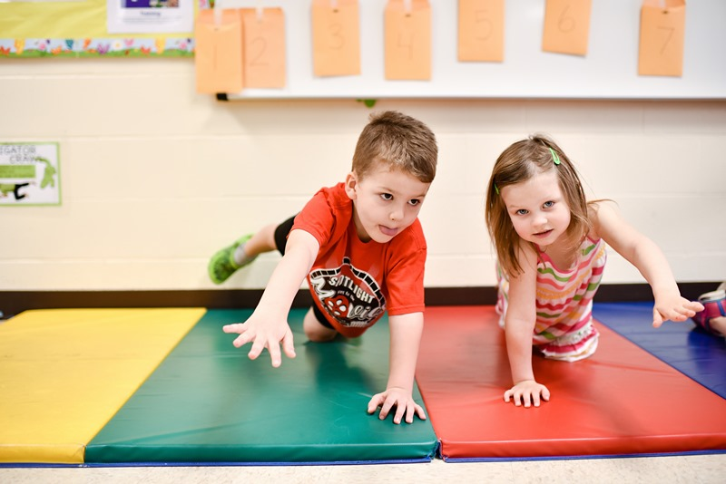 Moving The Needle On School Readiness