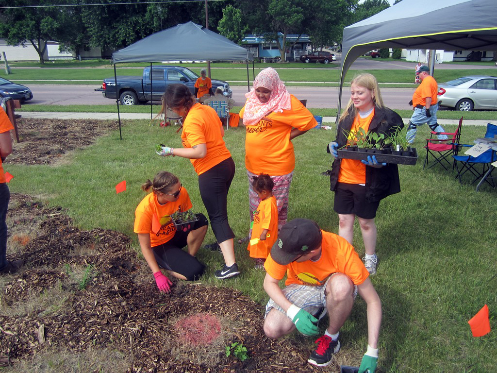 Top Three Reasons To Serve In Americorps In Southern Minnesota 3