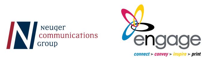 Neuger Engage Logo