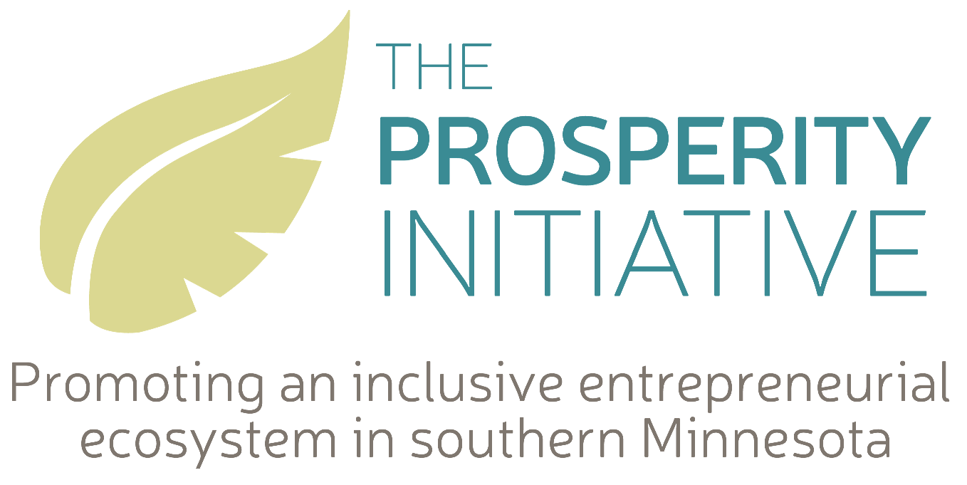 Prosperity Initiative Logo